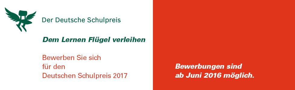 Deutscher Schulpreis 2017
